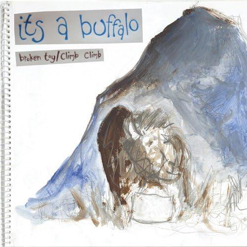 Its A Buffalo