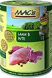 MACs | Lamm & Pute | 6 x 400 g