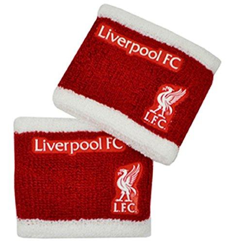 Liverpool Armbänder, zweifarbig