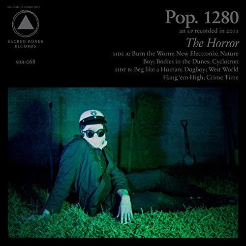 Pop.1280 - The Horror