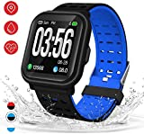 AKASO NEON 1 Fitness Tracker, Activity Tracker Fitness Watch with Heart Rate Monitor