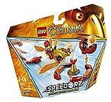Lego Spielwaren - Juego de construcción Lego Chima (70155)
