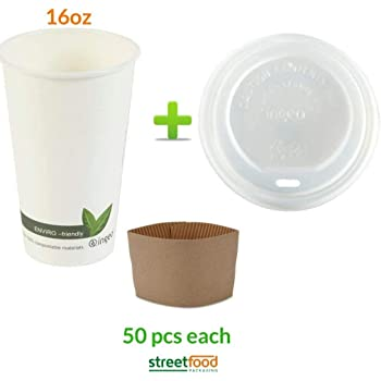 Paper Cup Recycling | Recyclable Takeaway Coffee Cups