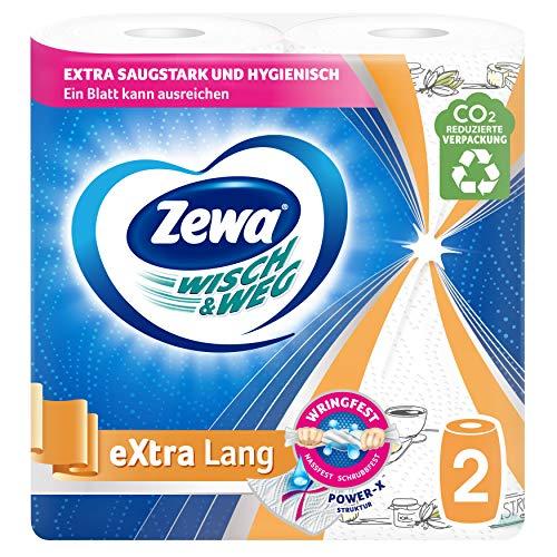 ZEWA eXtra Lang Design 2x72