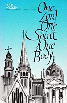 Paperback One Lord One Spirit One Body Book
