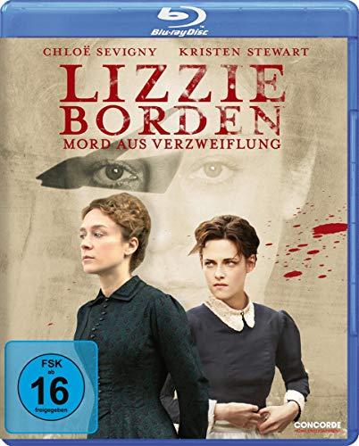 Mord aus Verzweiflung [Blu-ray]