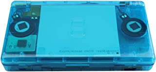 Clear Blue Game Console for Nintendo DS Lite (Used)