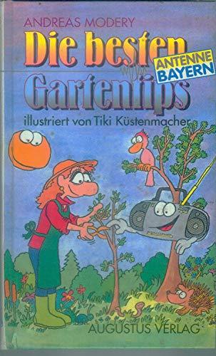 Die besten Gartentips. Von Antenne Bayern