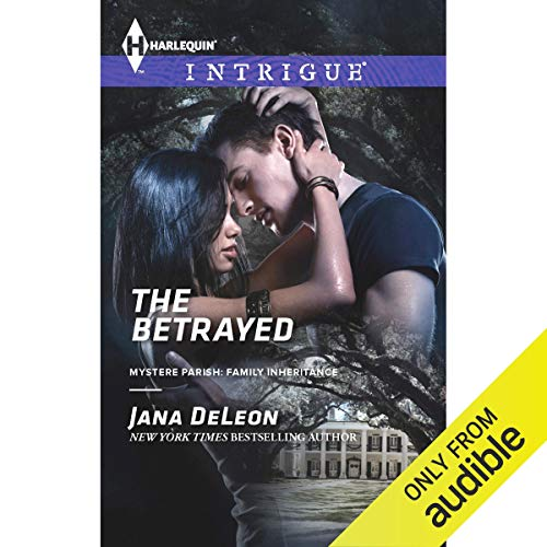 The Betrayed  By  cover art