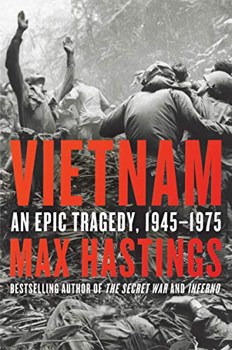 Image of Vietnam: An Epic Tragedy, 1945-1975