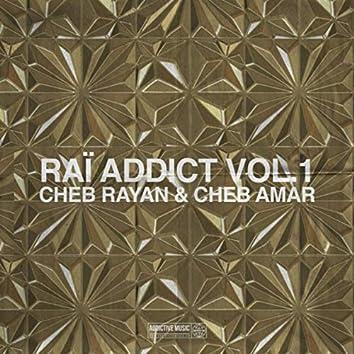 Raï Addict, Vol. 1