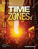 Time Zones 2nd Edition 1 Student Book with Online Workbook