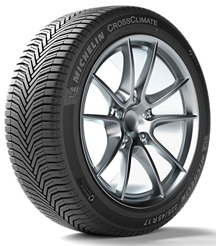 Michelin Cross Climate+ XL M+S - 185/65R15 92T - Neumático todas las Estaciones