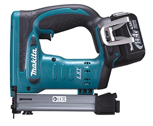 Makita DST220RMJ Akku-Tacker 14,4 V / 4,0 Ah