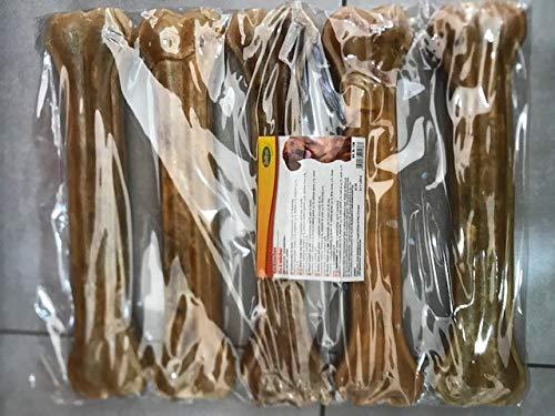bubimex Hueso prensado Bolsa 5 Unidades de 32cm