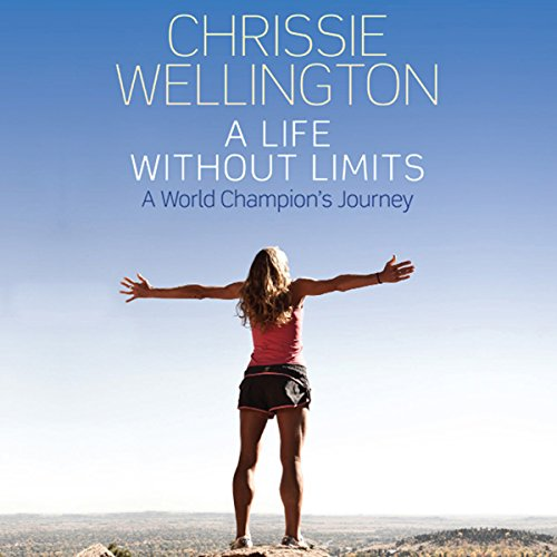 A Life Without Limits cover art