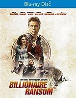 Billionaire Ransom [Blu-ray]