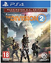 The Division 2 Washington DC Edition (PS4)