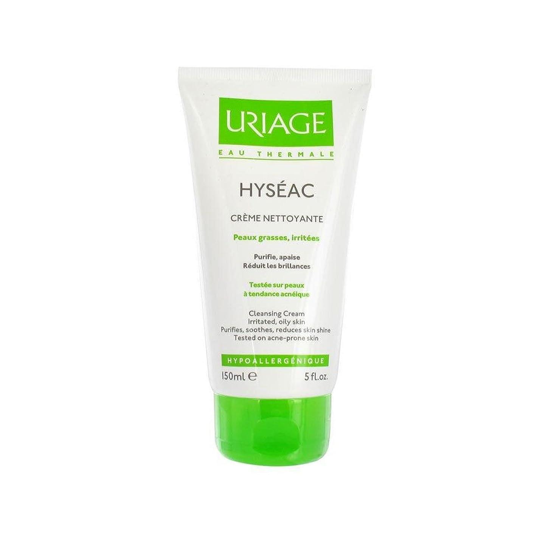 Uriage Hyseac Cleansing Cream 150ml [並行輸入品]