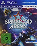 Starblood Arena VR [PlayStation VR] - [Edizione: Germania]
