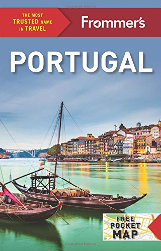 Price comparison product image Frommer's Portugal (Complete Guide)