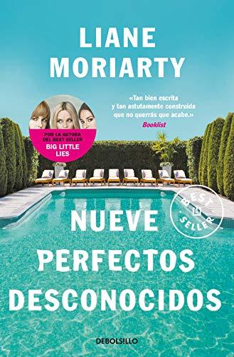 Nueve perfectos desconocidos (Best Seller)