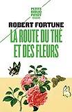 La route du thé et des fleurs - Payot - 03/05/2017