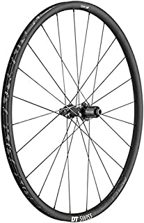 DT Swiss CRC 1400 Spline 24 Rear Wheel: 700c, 12 x 142mm, 11-speed, Center Lock Disc