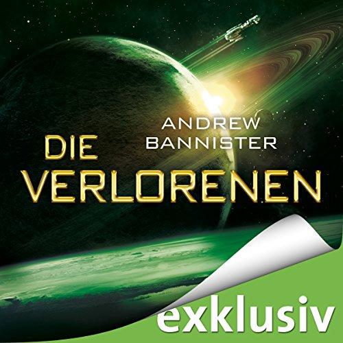 Die Verlorenen audiobook cover art
