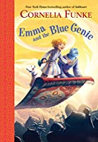 Emma and the Blue Genie (Junior Library Guild Selection)