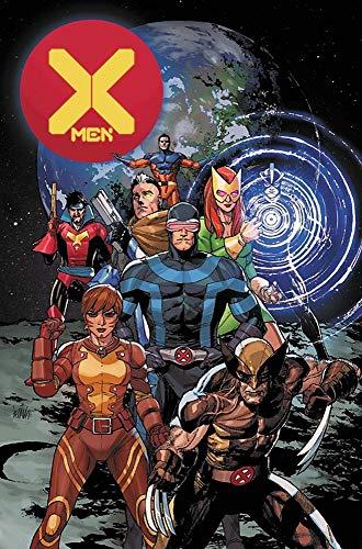 X-Men (X-Men by Jonathan Hickman)