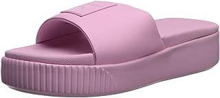 Women's Platform Slide Sandal