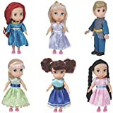 Liberty Imports Fashion Princess Toddler Mini...