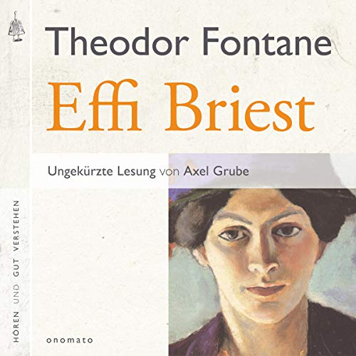 Couverture de Effi Briest