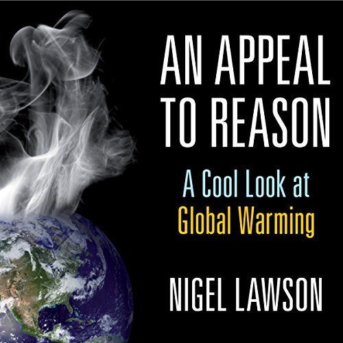 An Appeal to Reason audiobook cover art