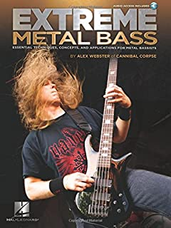 Best extreme metal bass Reviews