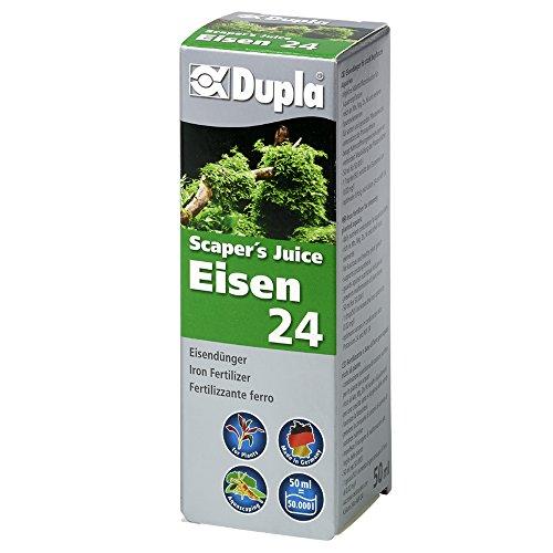 DUPLA Scaper's Juice Fer 24