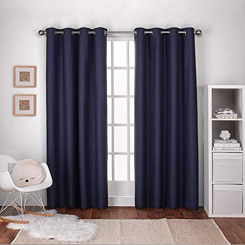 Comprar cortinas de tela home exclusive