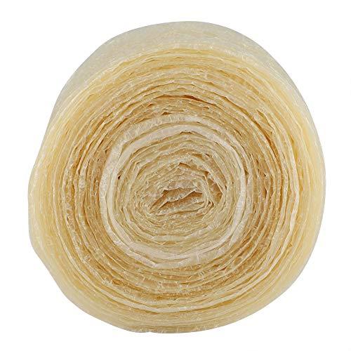 Omabeta Trocknen der Wursthülle Wursthülle 2-lagiger Safe für Schinken