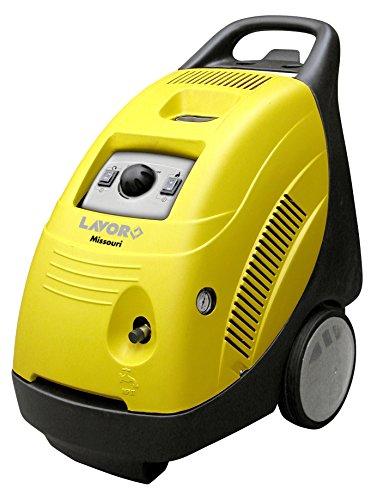 Lavor - Hidrolimpiadora Missours 1310 Potencia máx. 3000 W