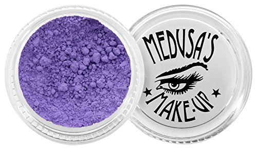 Medusa's Make-Up Lidschatten EYE DUST MATTE PIGMENT #20