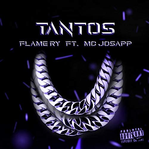 FLAME RY feat. Mc Josapp