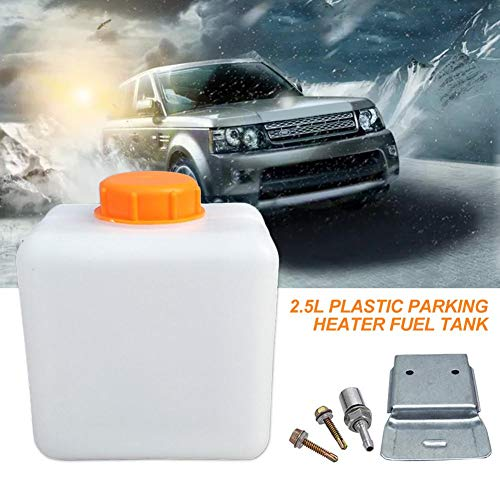 Là Vestmon tanque de combustible gasolina, Tanque de combustible de plástico de 2.5 litros, Tanque de combustible pequeño, Recipientes para Gasolina