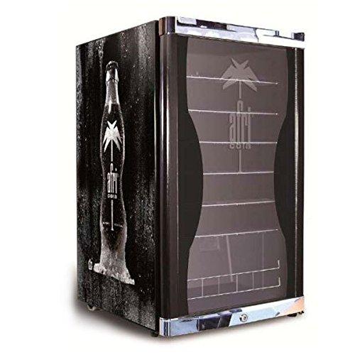 Husky HUS-HC 150 Flaschenkühlschrank/A+ / 83,5 cm Höhe / 109 kWh/Jahr / 130 L Kühlteil / 130 L Gefrierteil