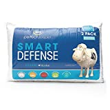 Serta Perfect Sleeper Smart Defense Allergyshield
