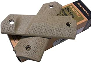 Magpul 1911 Grip Panels with TSP Texture (Dark Earth)
