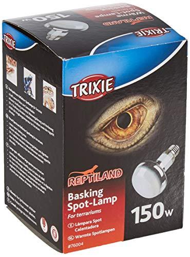 Trixie 76004 Wärme-Spotlampe, ø 95 × 130 mm, 150 W