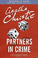 Partners in Crime: A Tommy & Tuppence Collection by Agatha Christie(1905-07-04)