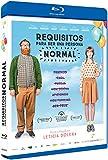 Requisitos para ser una persona normal [Blu-ray]