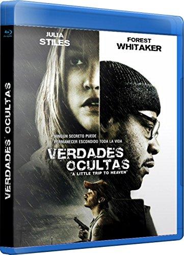 Verdades Ocultas [Blu-ray]